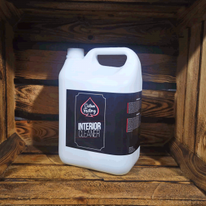 CUSTOM FACTORY - INTERIOR CLEANER 5L