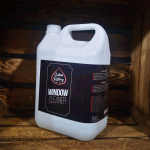 CUSTOM FACTORY - WINDOW CLEANER 5L