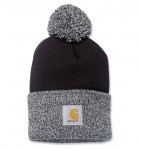 Czapka Carhartt Lookout Hat Black