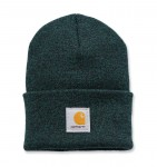 Czapka Carhartt Acrylic Watch Hat Beanie Hunter Green
