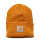 Czapka Carhartt Acrylic Watch Hat Beanie Gold