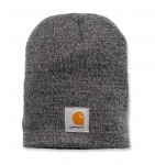 Czapka Carhartt Acrylic Knit Hat Coal Grey