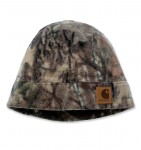 Czapka Carhartt Camo Fleece Hat