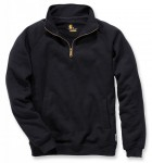 Bluza Carhartt Quarter-Zip Mock-Neck Sweatshirt