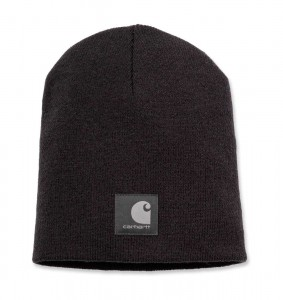 Czapka Carhartt Force Extremes Knit Hat Black