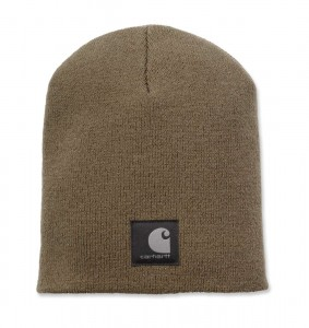 Czapka Carhartt Force Extremes Knit Hat Olive