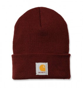 Czapka Carhartt Acrylic Watch Hat Beanie Port