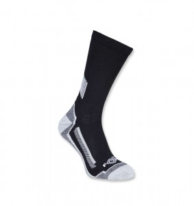 Skarpety Carhartt Force Performance Work Crew Sock (3 pary) Black