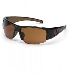 Okulary Ochronne Carhartt Thunder Bay Safety Glasses Bronze