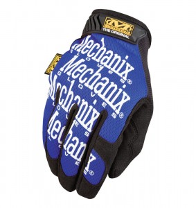 Rękawice Mechanix The Original® Blue