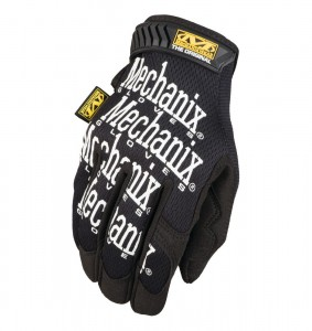 Rękawice Mechanix The Original® Black