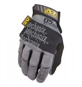 Rękawice Mechanix Specialty 0.5mm Black