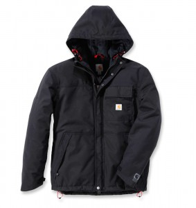 Kurtka Carhartt Insulated Shoreline Jacket