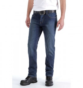Spodnie Carhartt Rugged Flex® Relaxed Straight Jean