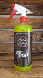 CUSTOM FACTORY - REACT WHEEL CLEANER 1L