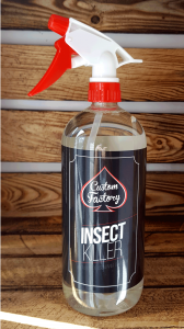 CUSTOM FACTORY - INSECT KILLER 1L