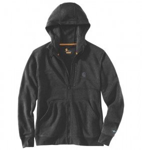 Bluza Carhartt Force® Delmont Full Zip Hooded Sweatshirt