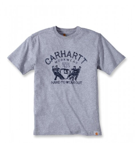 Koszulka-Carhartt-Hard-To-Wear-Out-Graphic-T-Shirt-Heather-Grey Szara.jpg